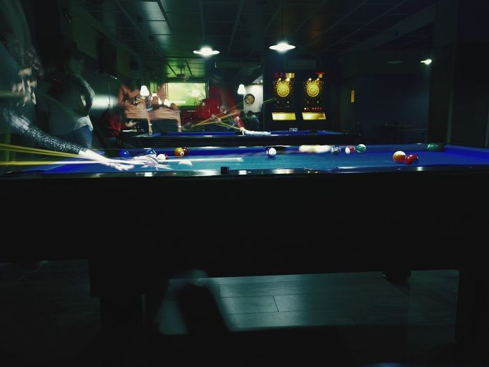 Game Pooltime Pooltable Pool Billard With Friends Amazing Place
