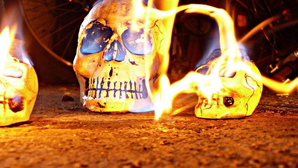 Beautiful stock photos of halloween, Anatomy, Bizarre, Burning, Close-up