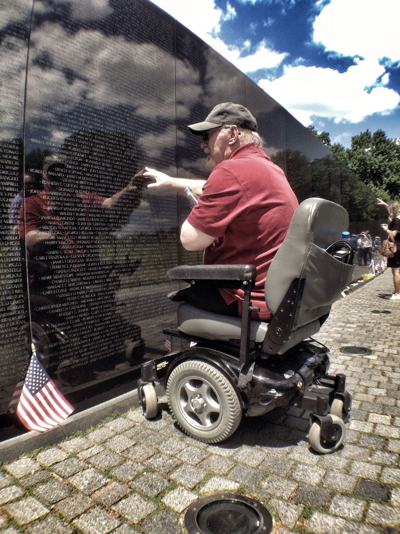 Remembering! War Memorial Vietnam War Memorial Remembering Portrait Of America What I Value Untold Stories Telling Stories Differently Feel The Journey