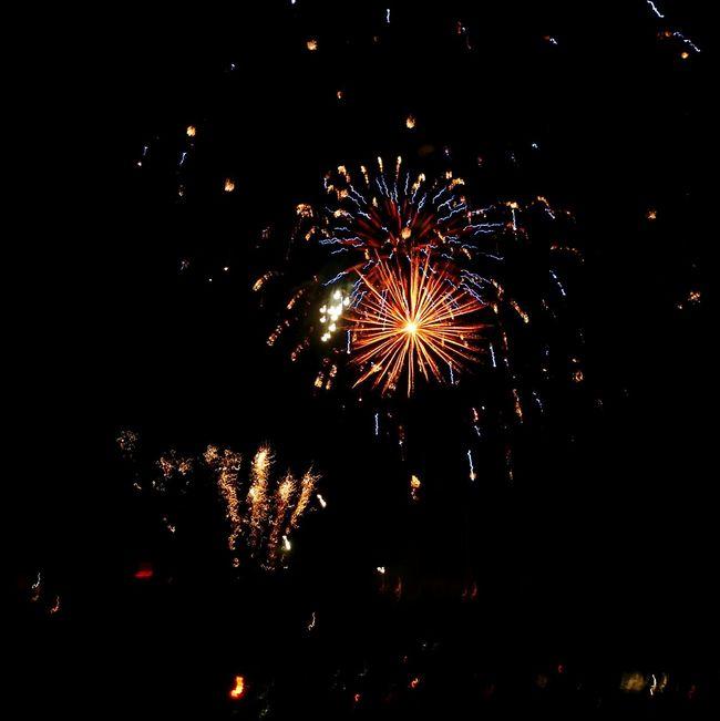 Salute Favorite City Hello World Night No Filter Cities At Night Urban Nature Hi! Mobail Photo Firework Fireworks