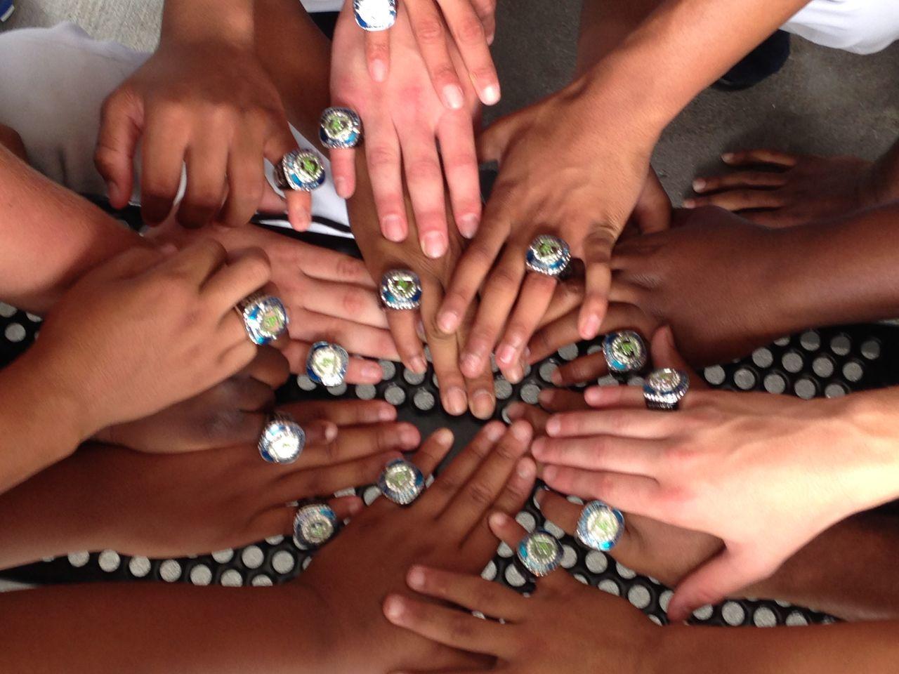 WINNING!! Championship Wanting This!
