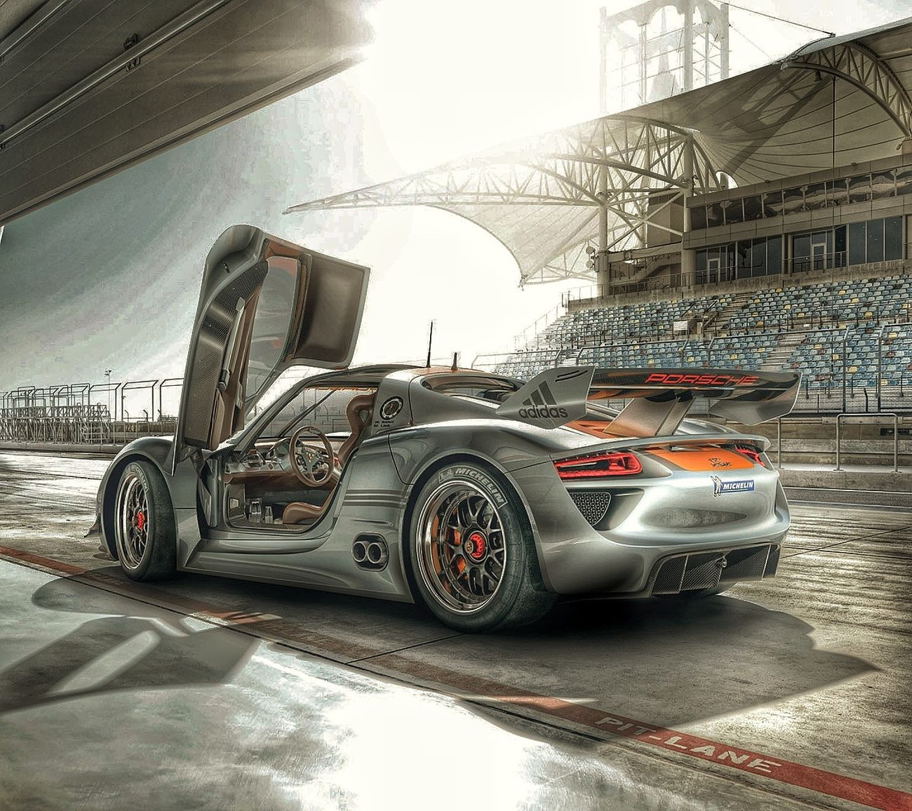 Check This Out Perfection HDR Art Hdr_Collection WOW Cars Porche Relaxing Light And Shadow