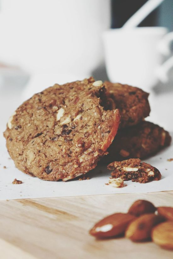 Cookies Oatmeal.. Cookies Oatmeal Dessert Bakery Delicious ♡ Homemade Cookies