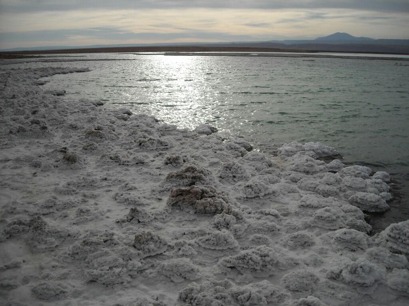 Atacama's desert, Chile Landscape Enjoying The View TheMinimals (less Edit Juxt Photography) #sunset #sun #clouds #skylovers #sky #nature #beautifulinnature #naturalbeauty #photography #landscape Nature