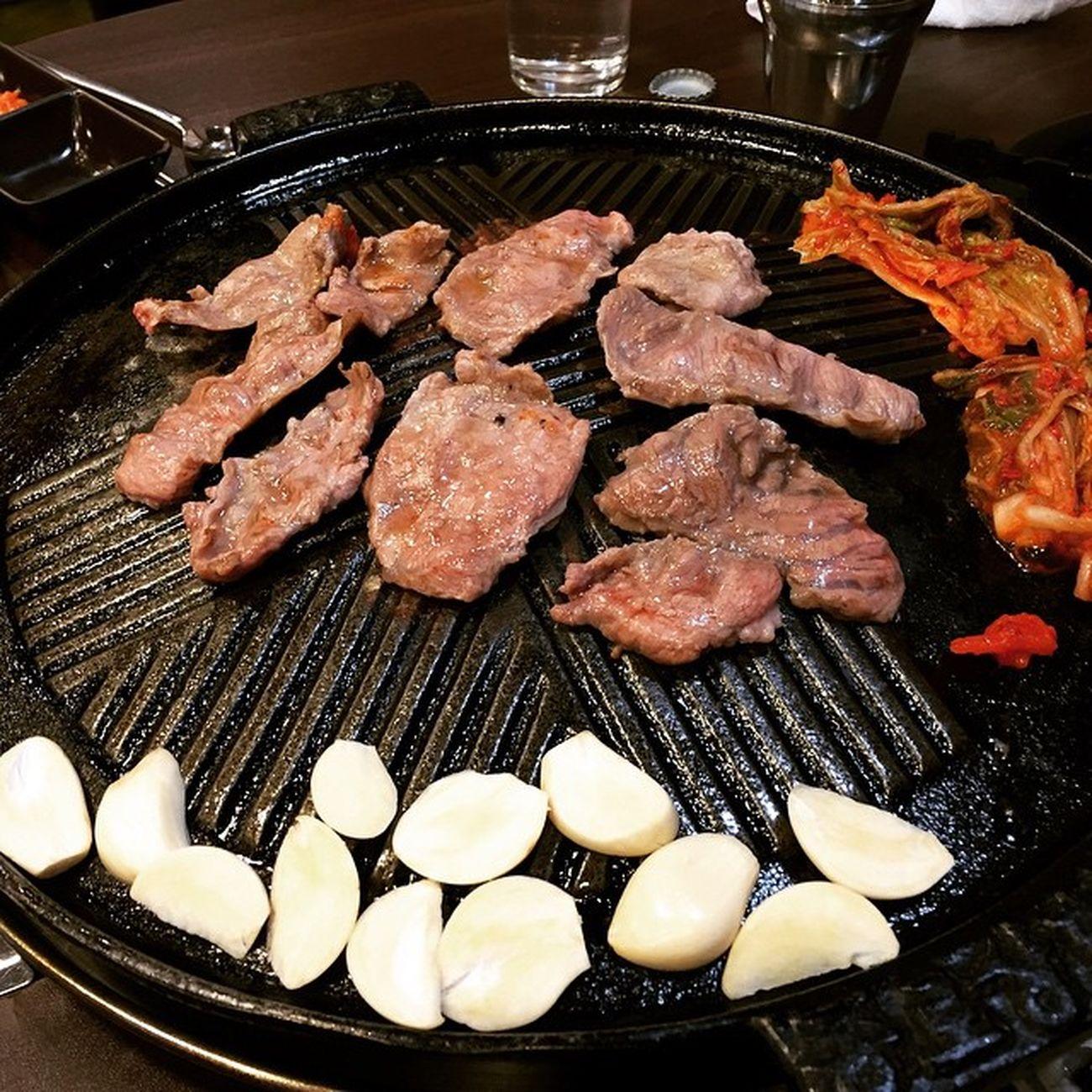 고기는 먹어두먹어두. . . . 😭 고기 먹스타그램 Goodfood