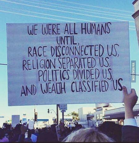 Racism Wealth Class Politics