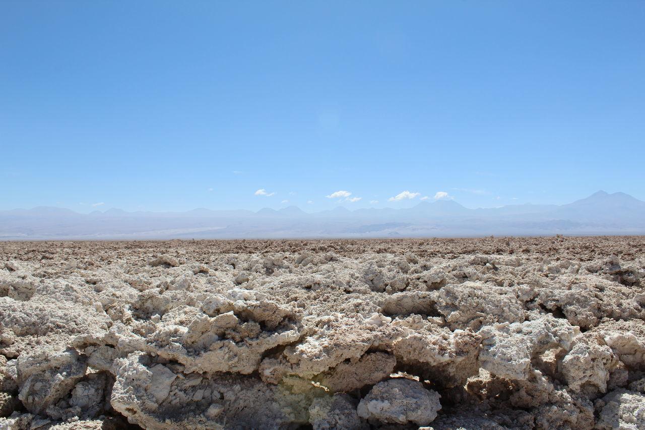 Atacama Salar, Chile Atacama Desert Blue Sky Nature Landscape Nature Photography Salar De Atacama Travelchile