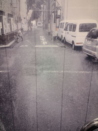 Rain☔ Rain Rain Coming Raining Day