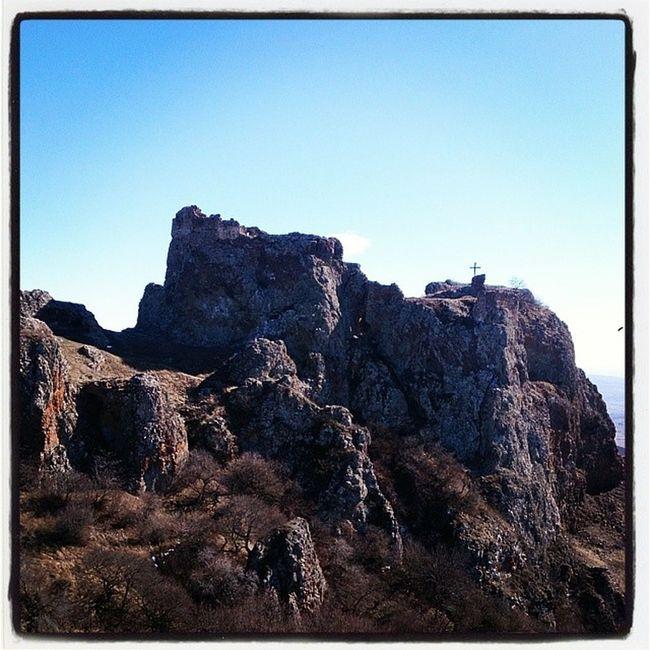 Kojori Fortress Kerogly