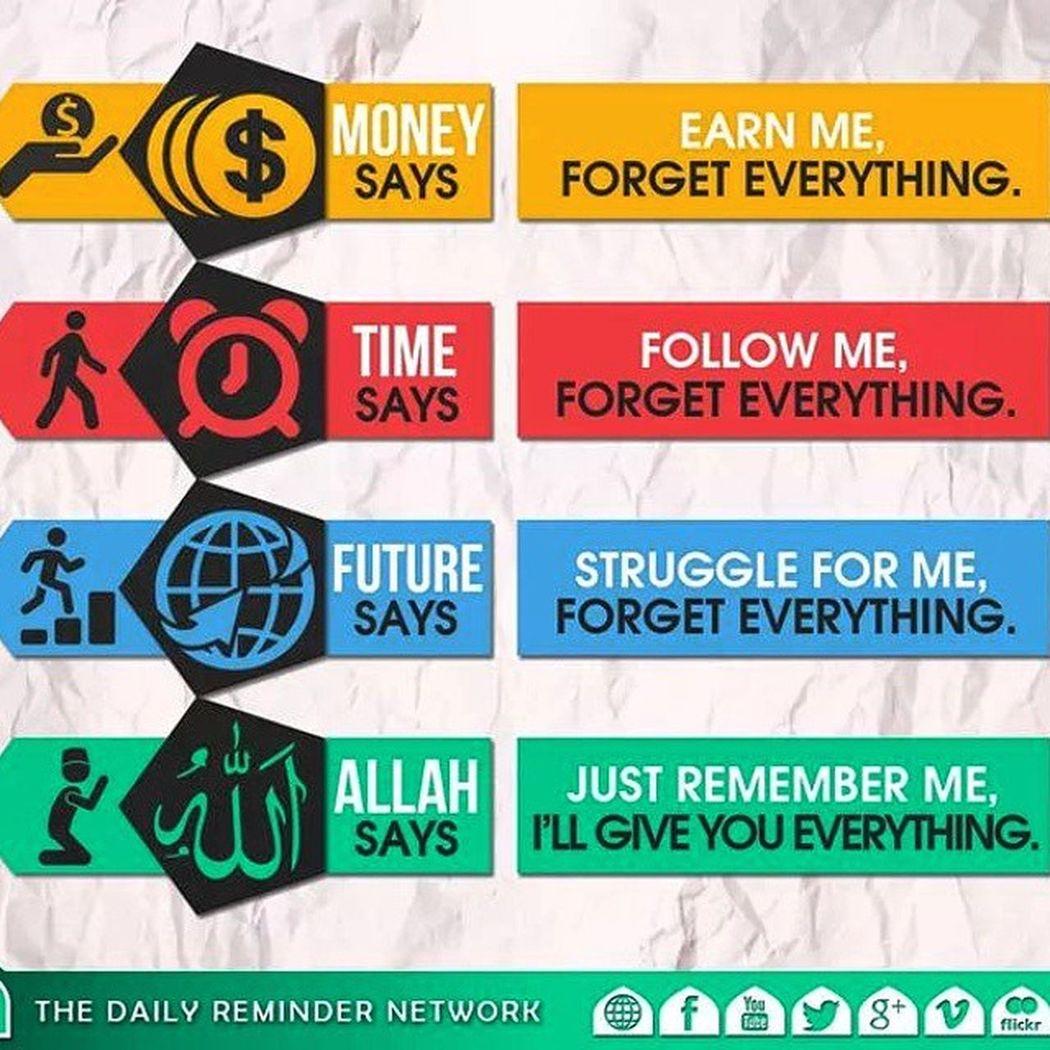 La Ilaha Illallah Muhammadur Rasullallah :) ProudtobeaMUSLIM