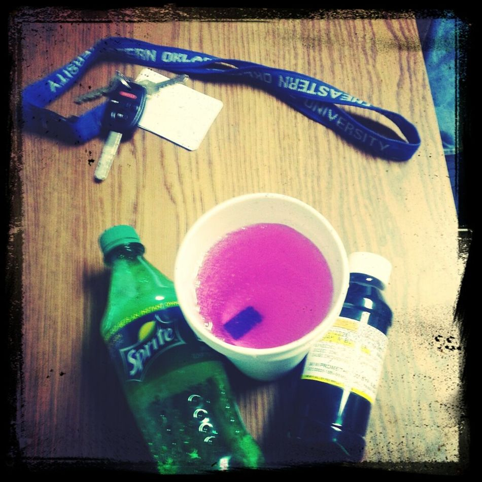 #DOUBLECUPPED#LEANIN
