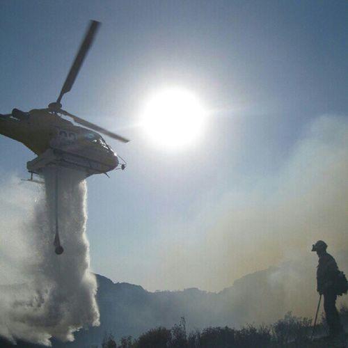 Nature Fire Smoke Catalunya Forest Catalonia Wildfire Cataluña Incendis