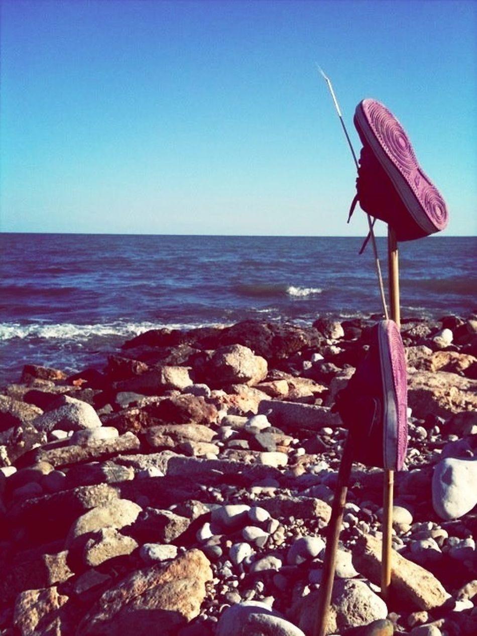 Friends Beach Nike EyeEm Nature Lover