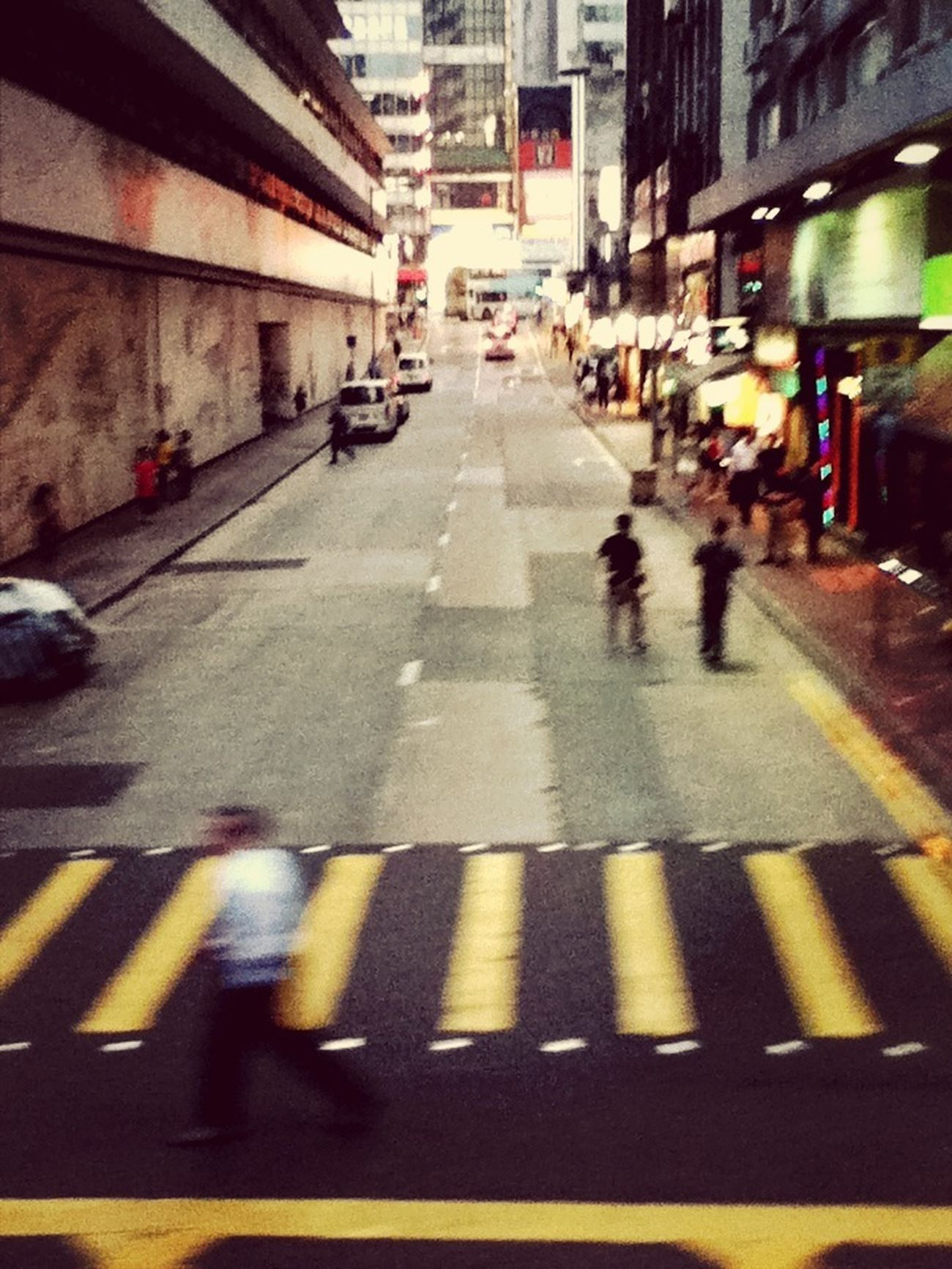 Urban Emma-You hong kong-central City 1830-1900