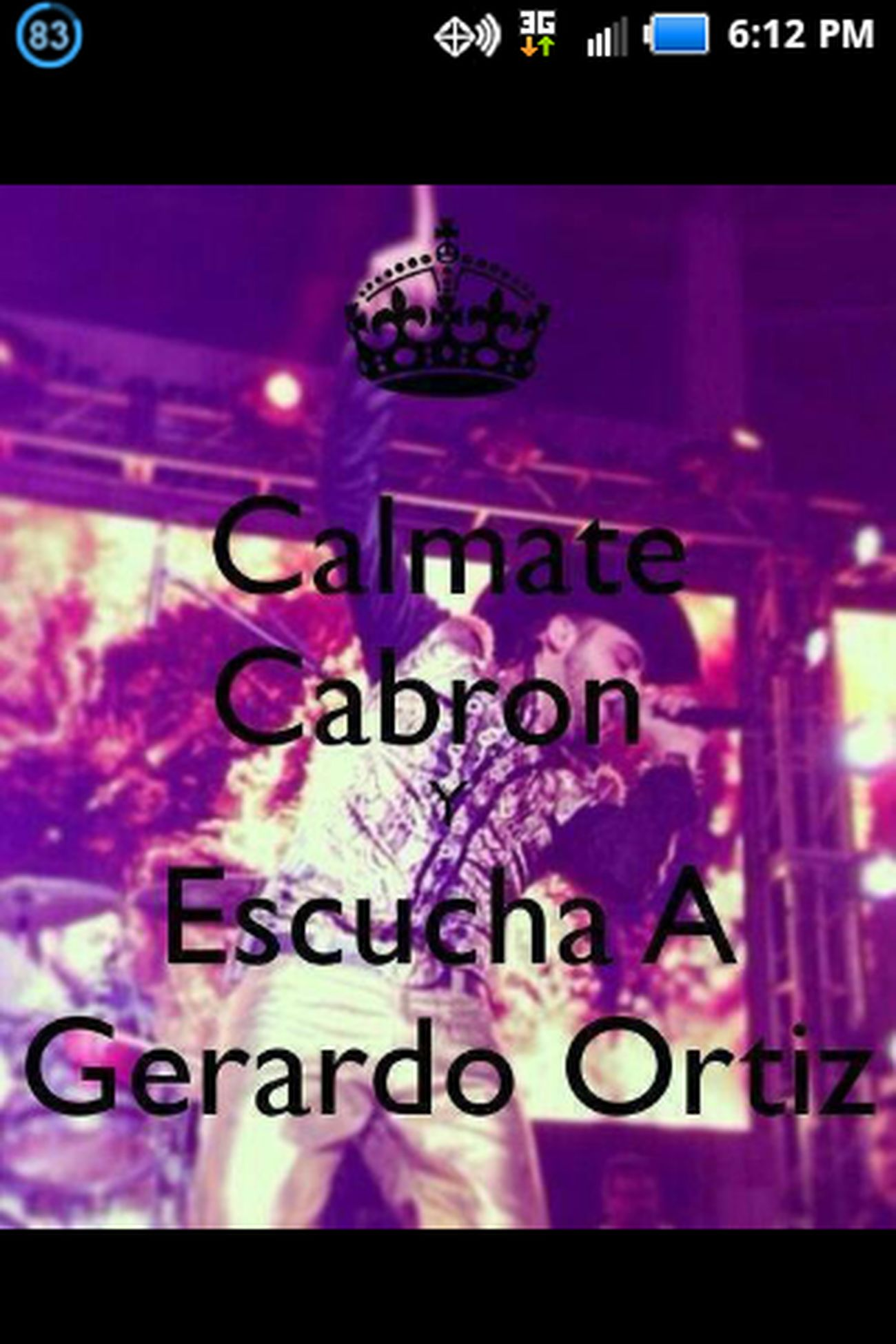 mi gerardo ortiz *-* Gerardo Ortiz ♥ Amo A Gerardo Ortiz