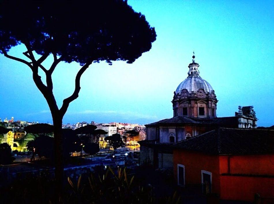 Rome Beauty Blu Sky Welcome To Black