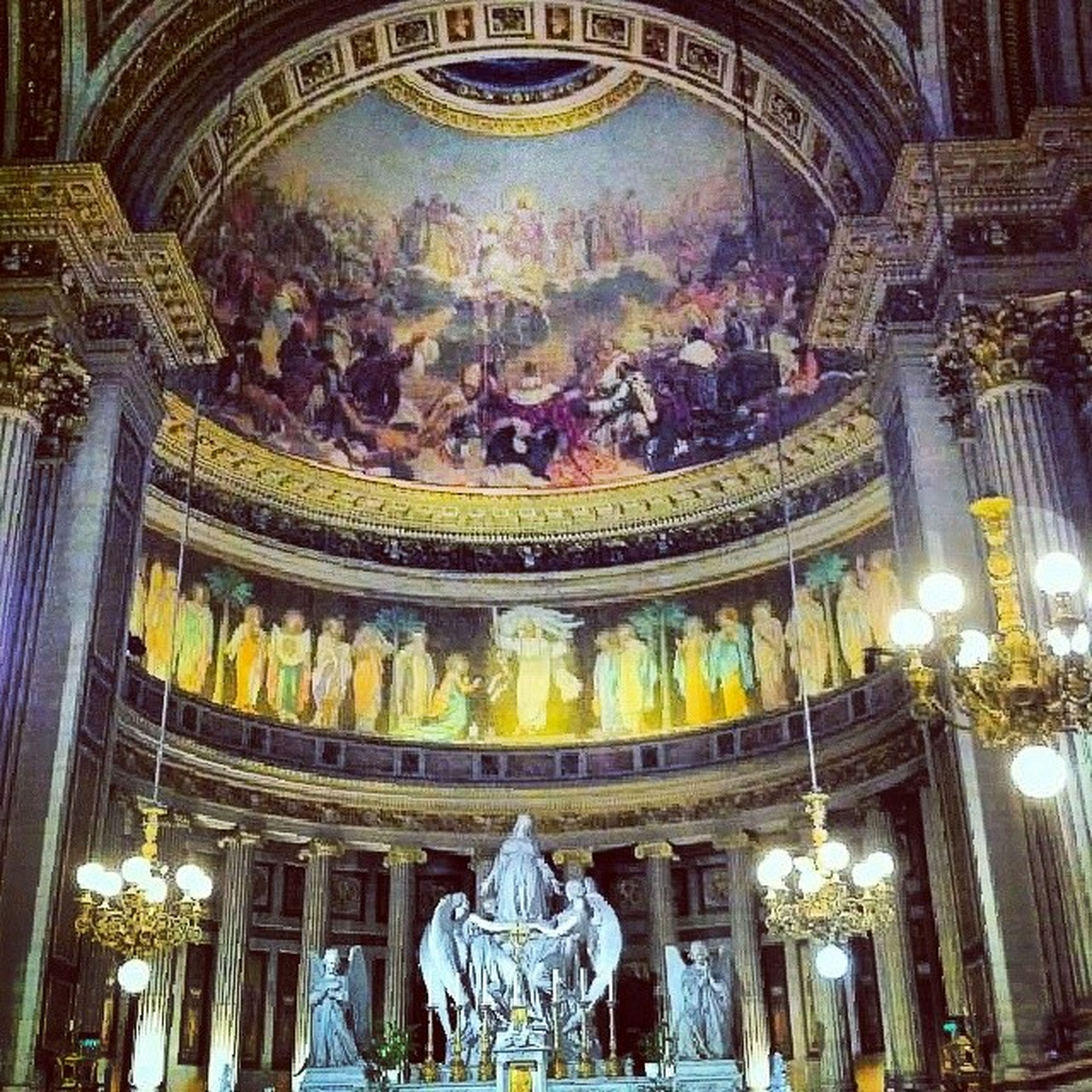 Lamagdalena Paris