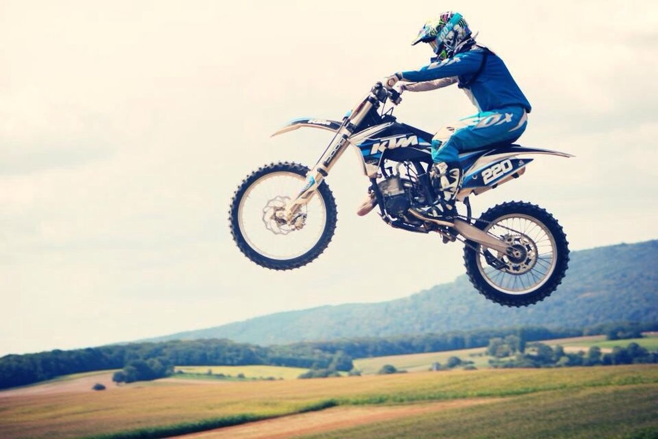 Fly Ride Motocross ThePassionInMe ❤️