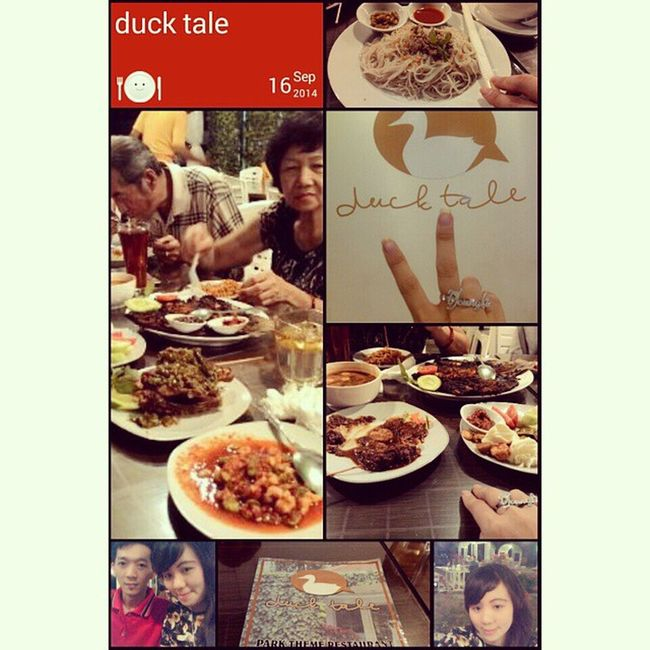 Younglic_alfgil Latepost Ducktale Lovemoment qualitytime kuliner withourparents moment InstaMagAndroid