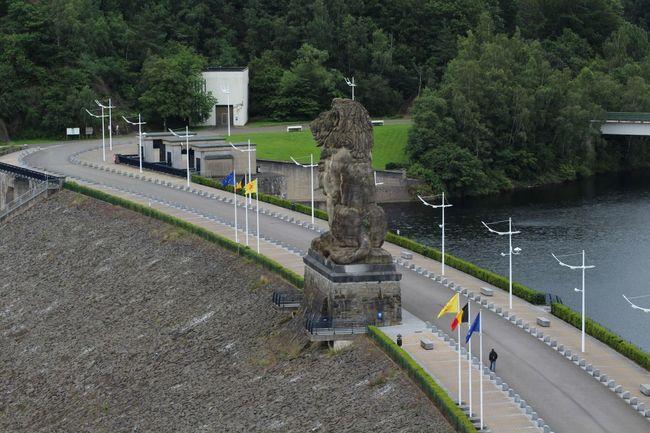 La Gileppe Stausee Ardennes Belgium Noedit Lovelynatureshots Loves_belgium