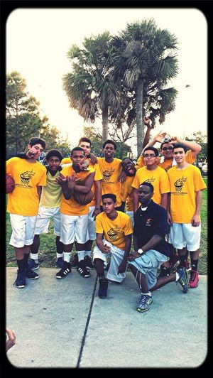Laker Family #southfloridayouthbasketball