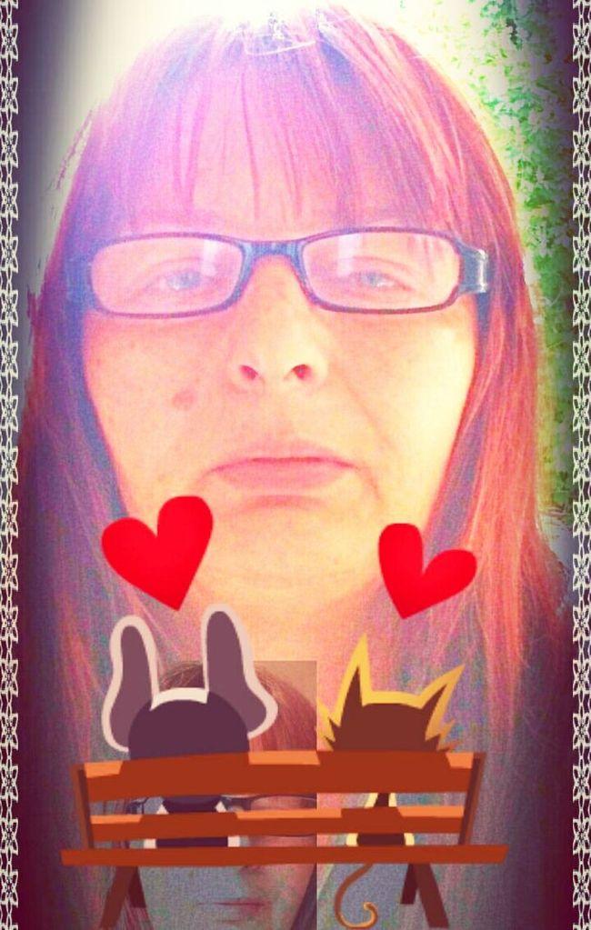 Liebe ist ,wenn man sich Alles sagen kann .. Liebe ❤ Brille Bunt ❤️ Ulm Liebe Grüße