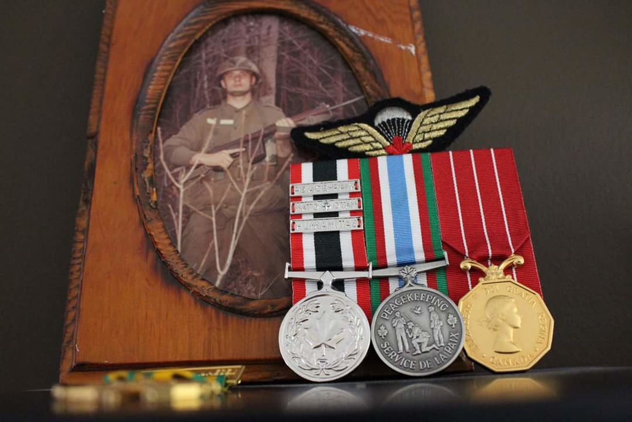 Unfiltered Remember Servicemen Remembrance Day