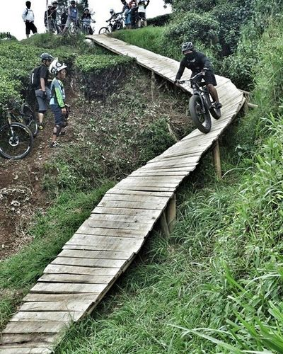 Bycicle Fatbike Fatbikeworld Downhill Teaplantation Val  2016 😚 Alternative Fitness