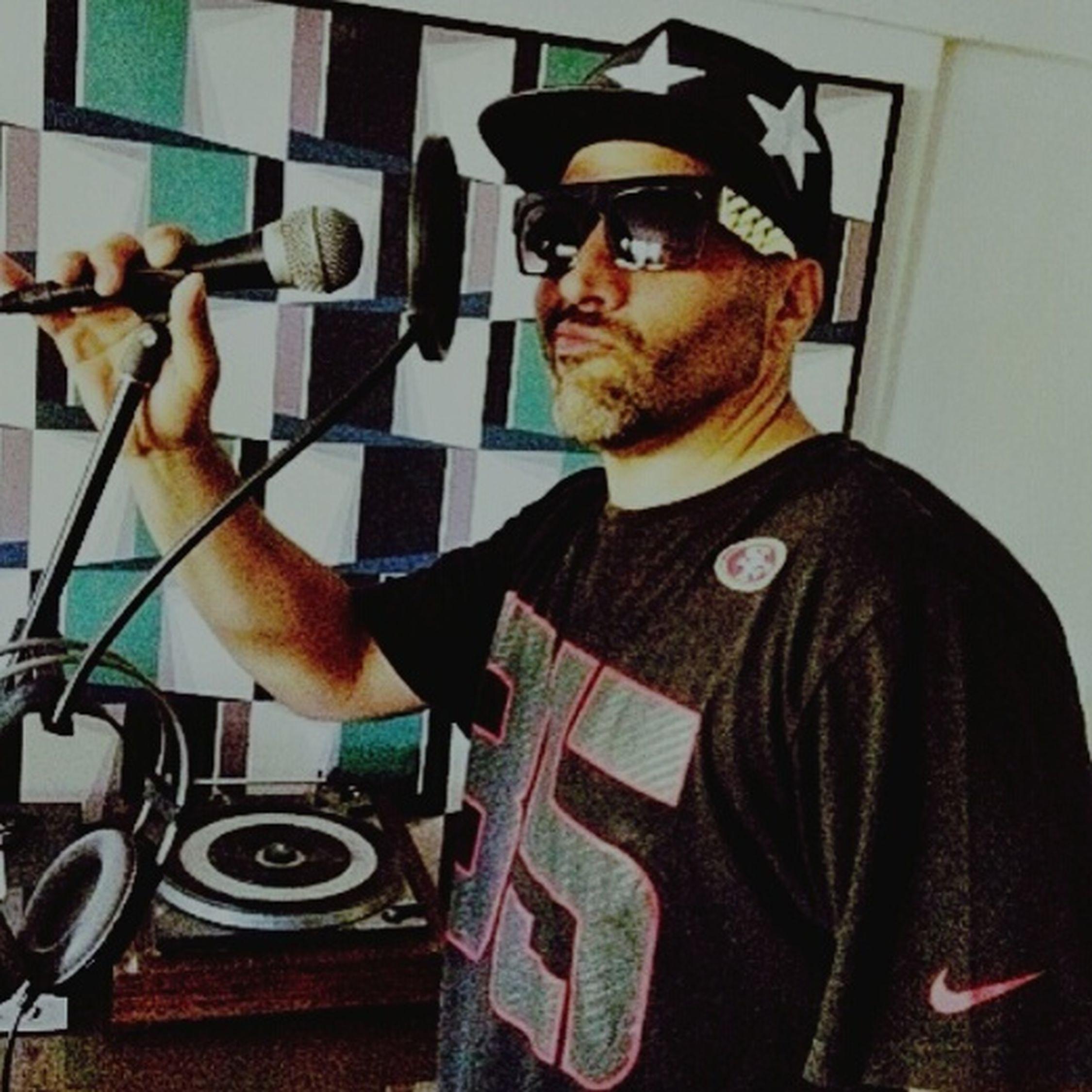 DjCoLLyWooD Trap Music Carakistan