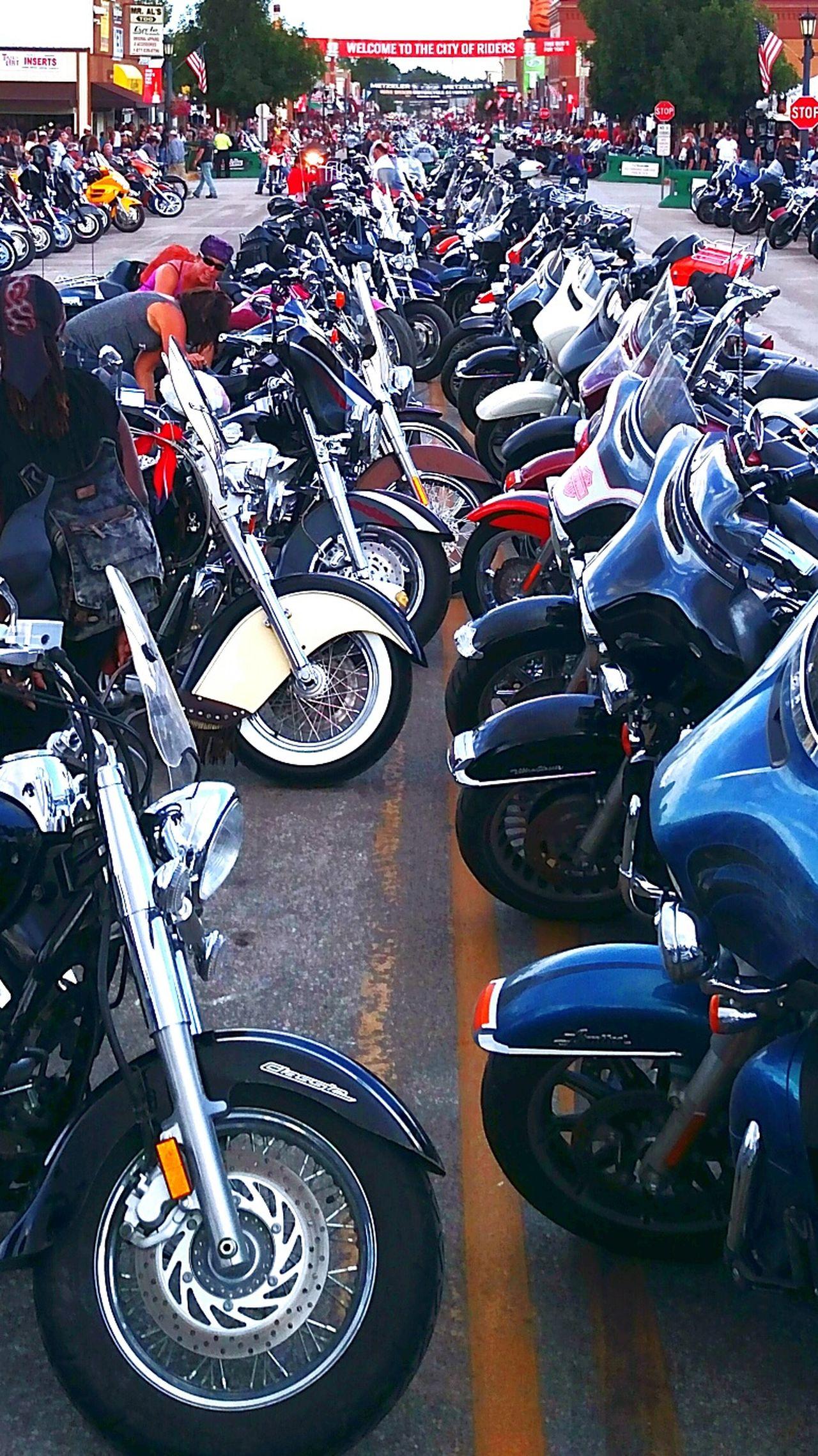 My Favorite Place Bikerlife First Eyeem Photo