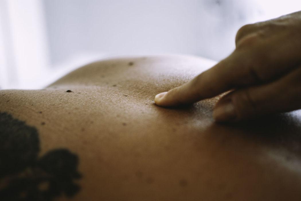 Caricias Human Skin Lovemorning Lunares Tattoos