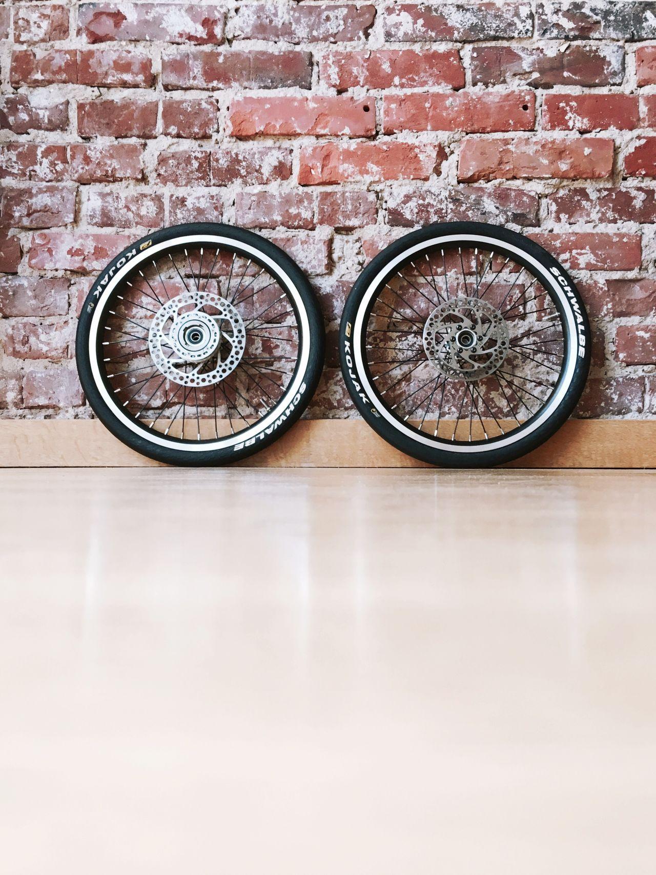 Bike Cycle Cycling Bikesaroundtheworld Bicycle Folding Bike Folder Strida Everywhere Foldingbike Wheels Wheel Slick Slicks The Mix Up