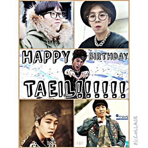 To my Block B baby! Kpop Taeil Block B Perfection