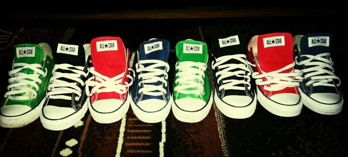 Chucks..:)