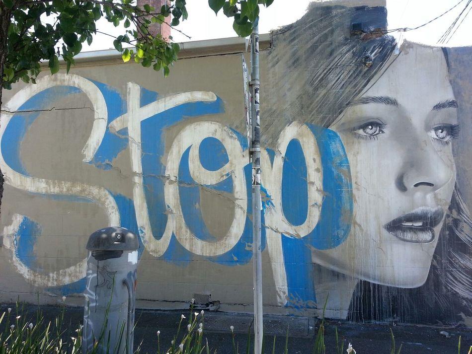 Rone Wonder Streetart Beautiful