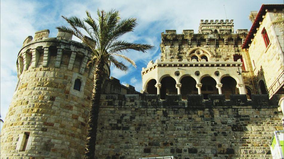Beautiful stock photos of castle, Amadora, Architecture, Building Exterior, Built Structure