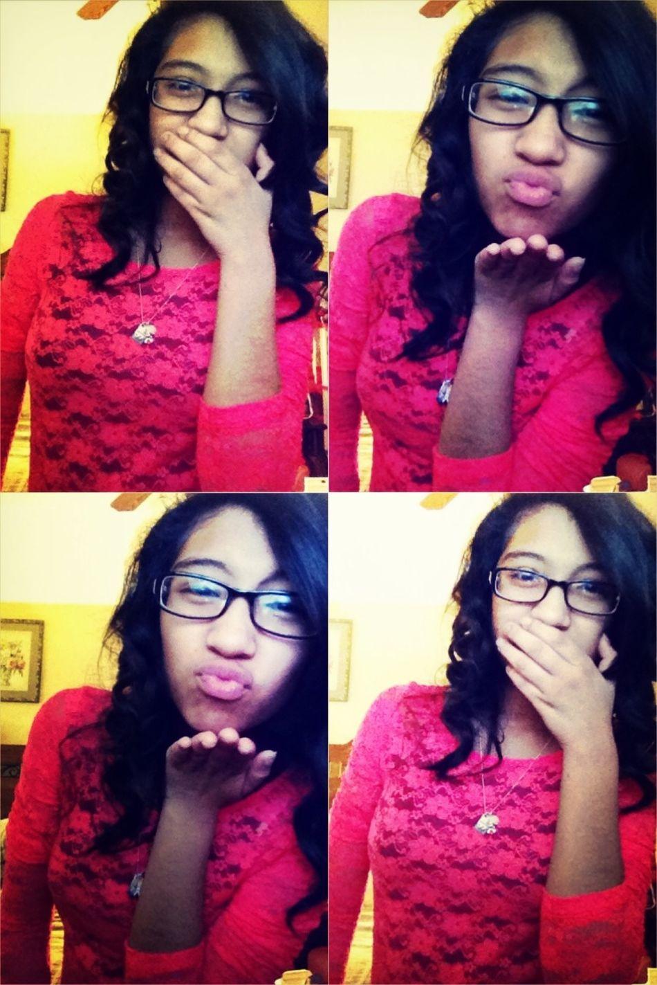 Shut Up & Kiss Me ❤