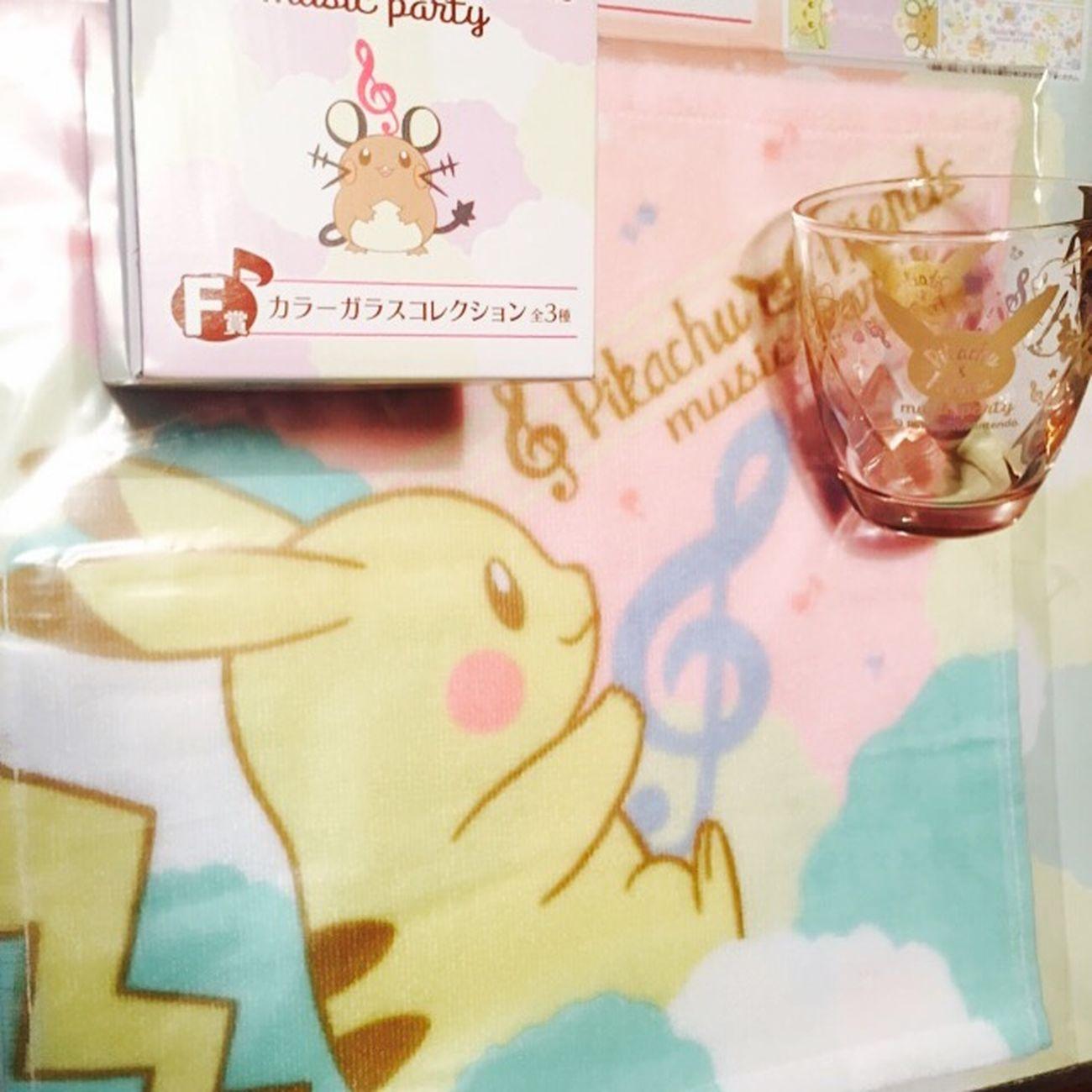 ポケモン 一番くじ Pokémon Pokemon♥♥♥♥ Japan