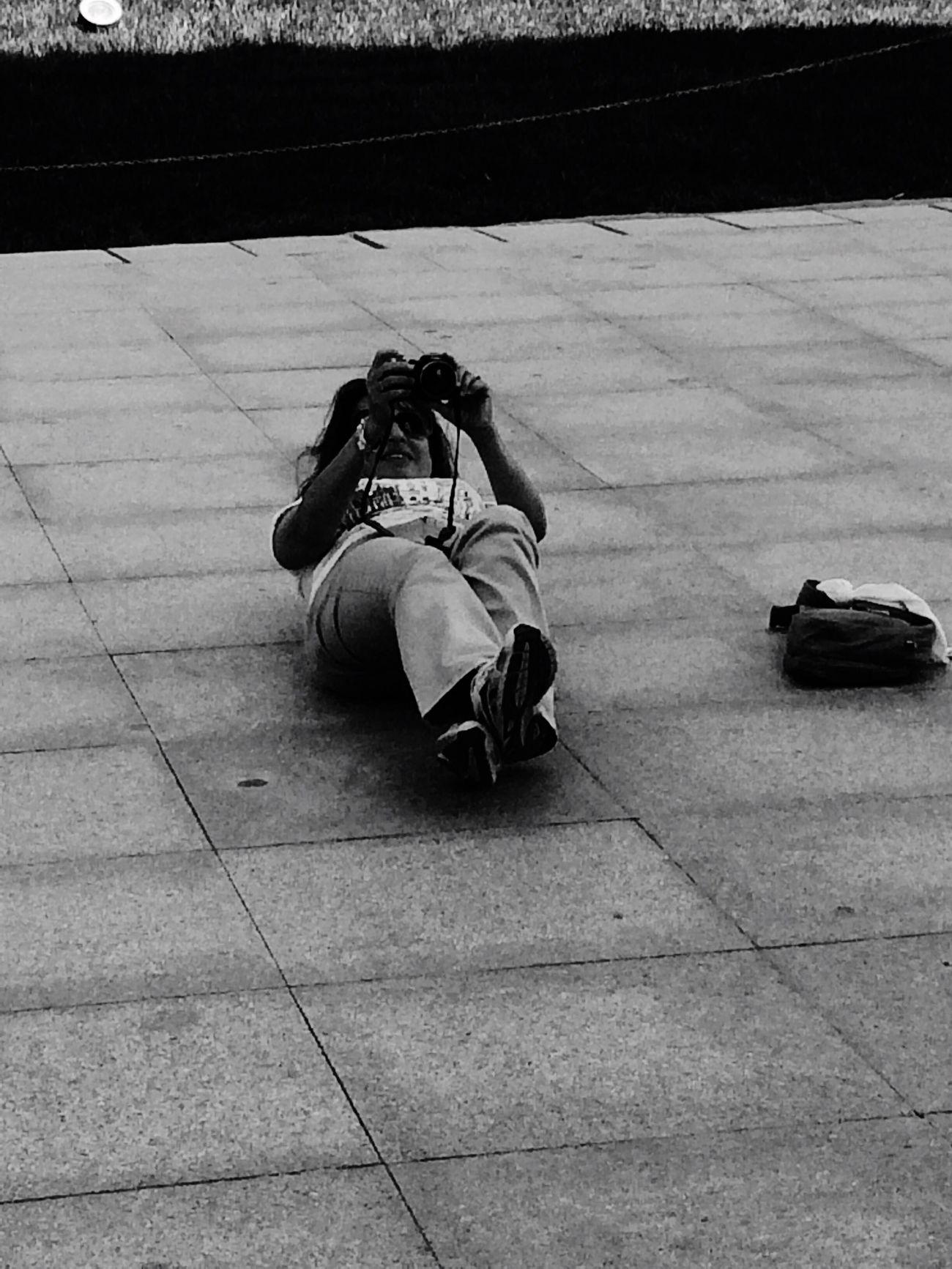 Photogrpher Blackandwhite