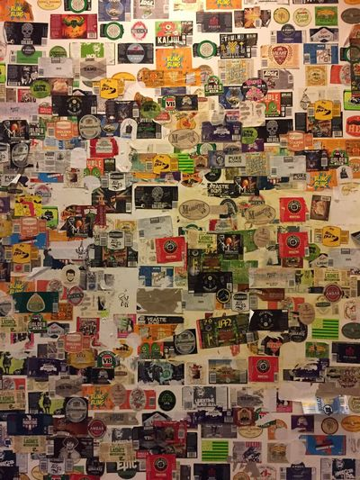 Wall Art Wall Decoration Beerporn