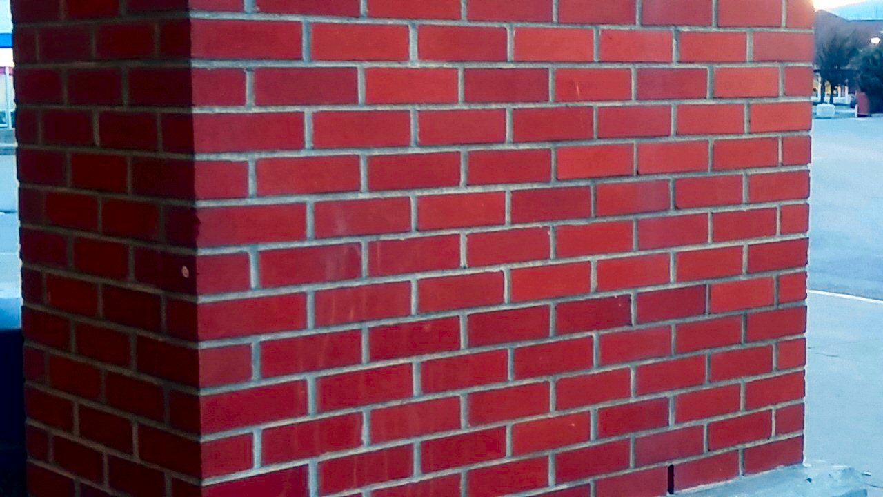 Architecture Backgrounds Brick Brick Wall Building Building Exterior Built Structure Close-up Day Full Frame No People Outdoors Pattern Red Red Brick Red Brick Wall Redbrick Redbricks Stone Wall Sunlight Textured  Wall Wall - Building Feature Landscapes With WhiteWall