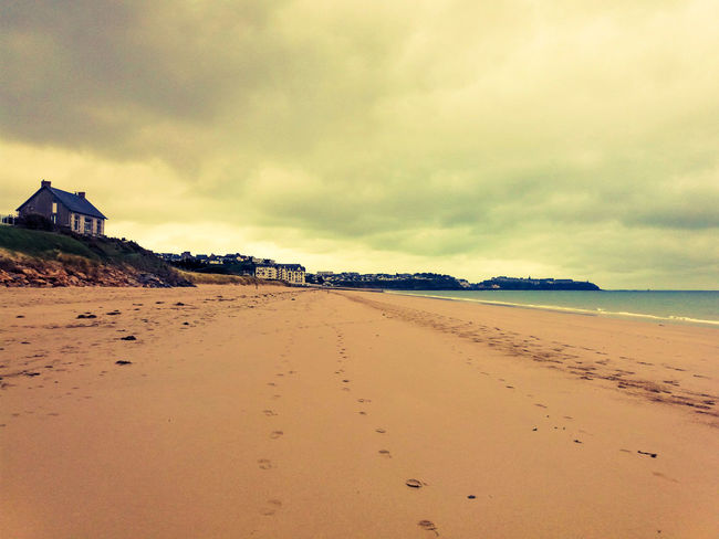 Relaxing Basse Normandie Normandy Photography Normandie France Landscape Playa Paysage Maison Home