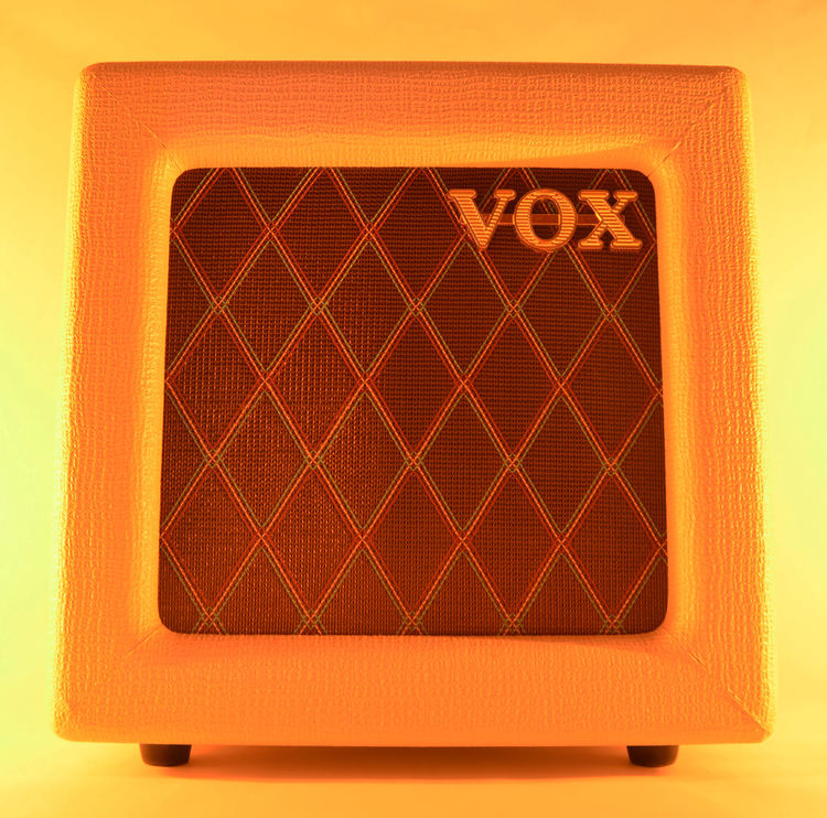 Lighting experiment with VOX Amp. Backgrounds Black Color Candlelight Close-up Design Detail Full Frame Geometric Shape No People Orange Color Pattern Still Life Voxamp Yellow
