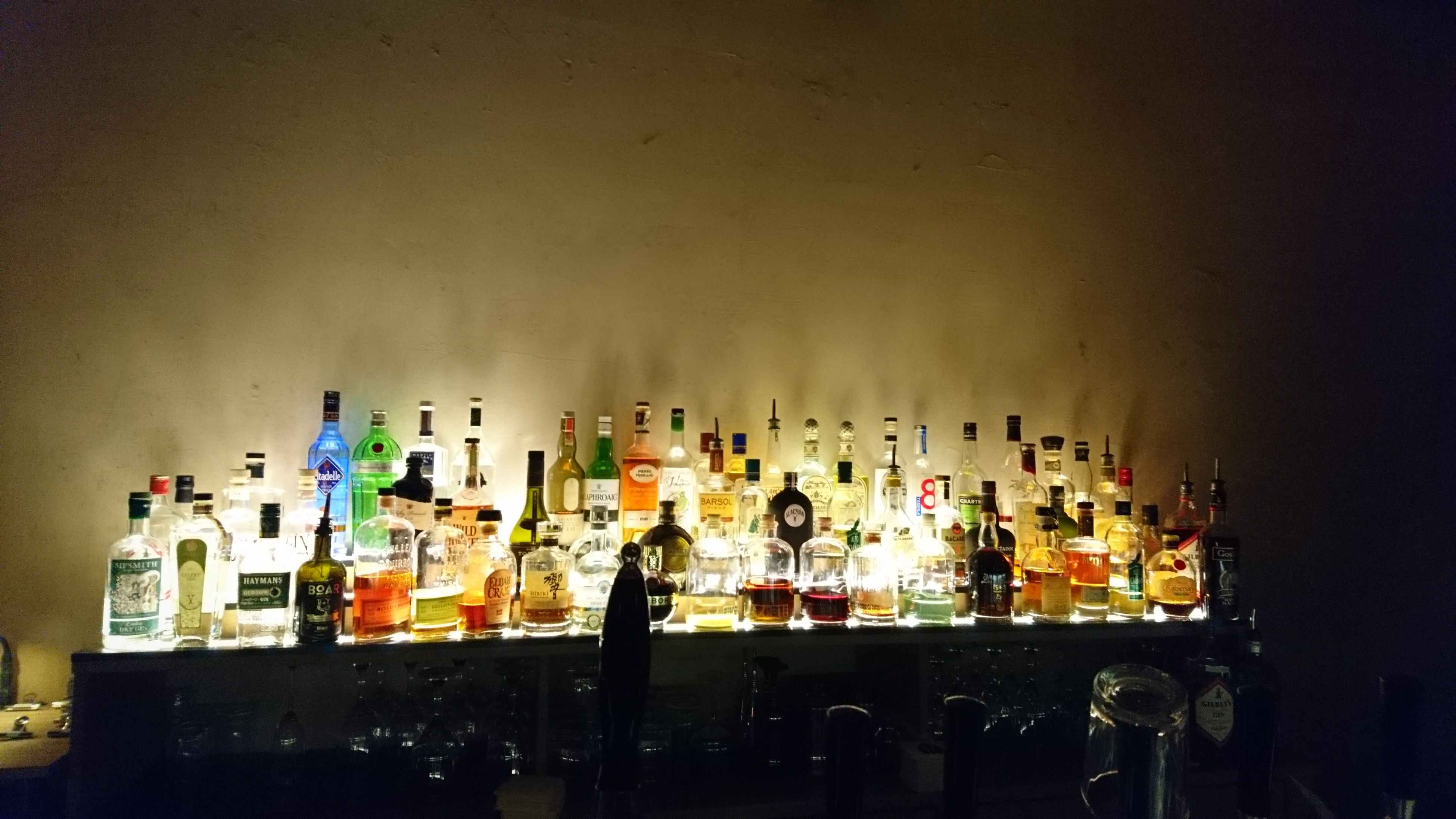 The Walrus bar. · Hamburg Germany Hh 040 Walrus Bar Stocked Bar Alcohol Drinks Good Drinks Strong Drinks Night Out Pleasure Light And Shadow Silhouette
