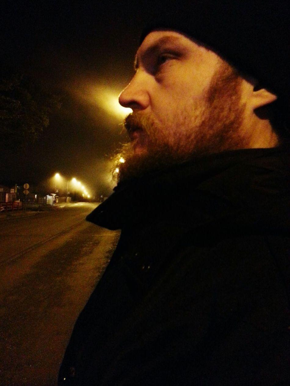 Uniqueness Night My Man Profile
