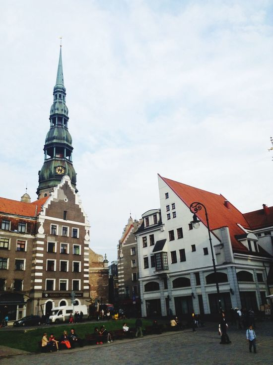 Lovely Riga Riga