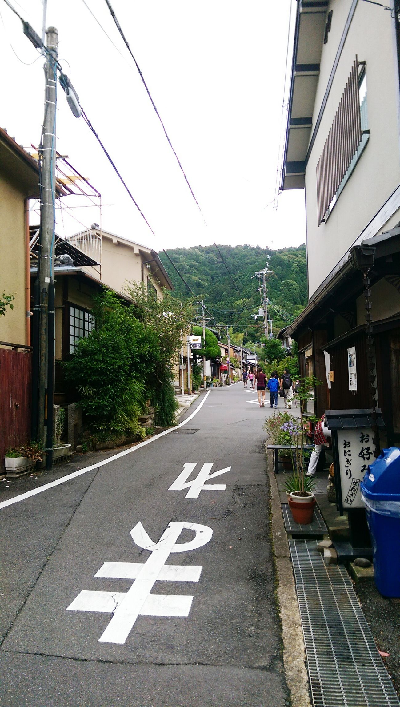 On the way to the philosopher's walk 🏃 Japan Photography Kyoto City