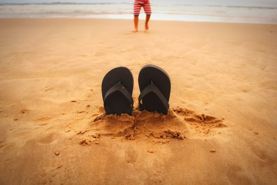Beautiful stock photos of legs, Absence, Beach, Close-Up, Day