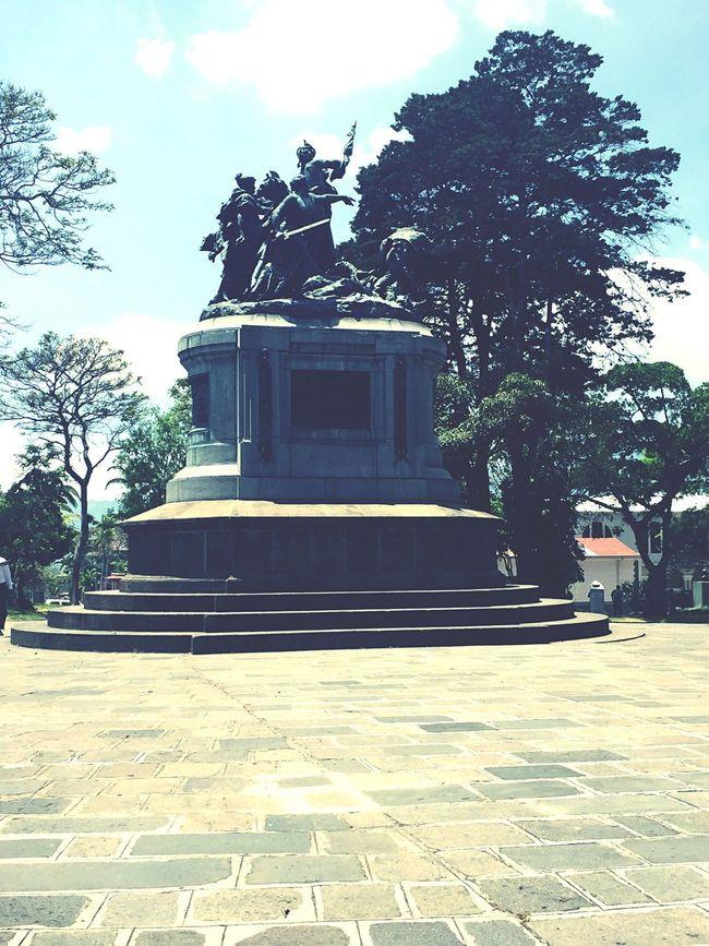 Monumento Nacional de Costa Rica 🇨🇷 Architecture History Costa Rica