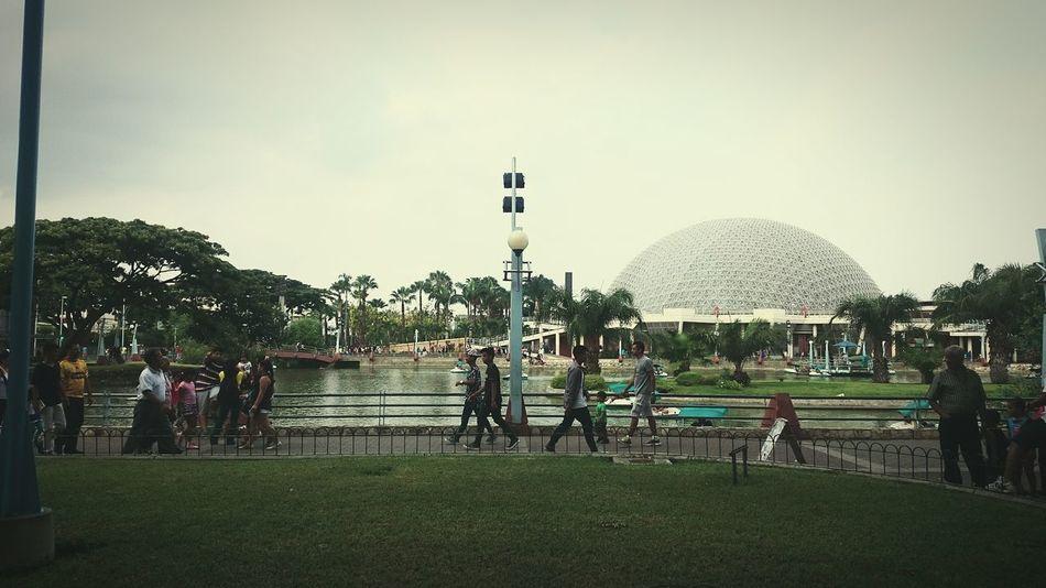 Park People WEKEEND City Life